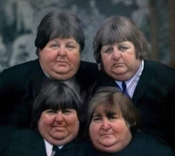 Thicc Beatles